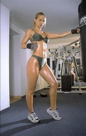 Fitness Pics